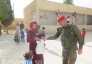 «Rusi, shukraan!»: children's smiles — the best reward for Russian military in Syria (PHOTO)