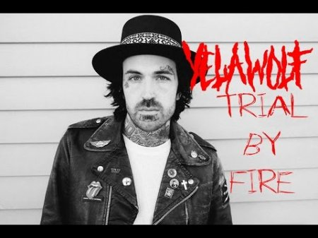 Yelawolf выпустил диск «Trial by Fire»